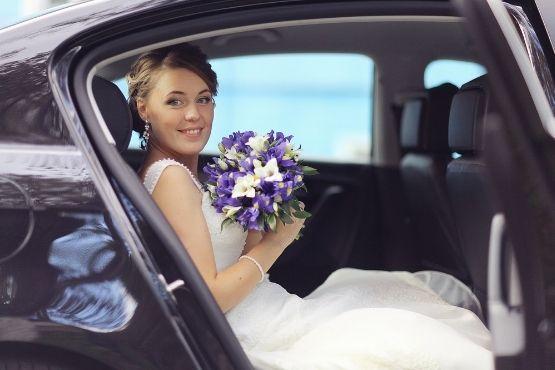 Taxi chauffeur mariage en Combes de Savoie